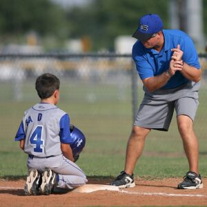 Coaching to help others succeed